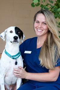 Lisa - Licensed Veterinary Technician